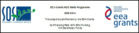 EEA Grants Disclaimer