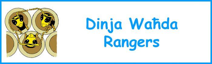 Dinja Wahda Rangers