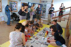 family-activity-at-simar_birdlife-malta