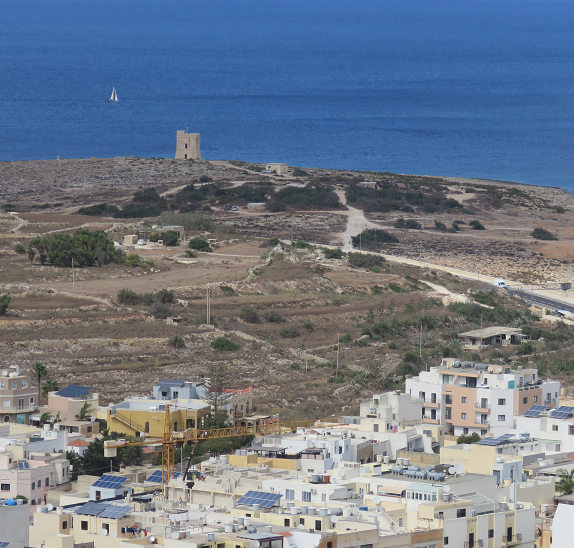 BirdLife Malta policy development